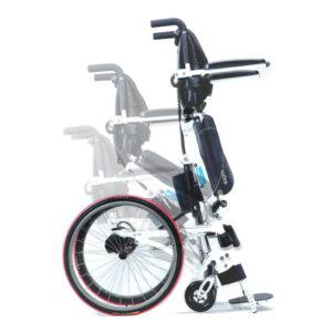 站立式輪椅